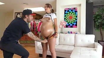 Pregnant Lactating Teens